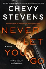 Never Let You Go | Chevy Stevens |