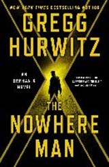 Orphan X 02. The Nowhere Man | Gregg Hurwitz |