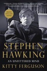 Stephen Hawking | Kitty Ferguson |