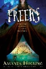 Freeks | Amanda Hocking |