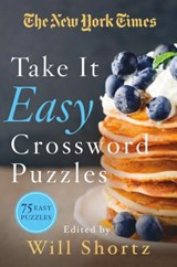 The New York Times Take It Easy Crossword Puzzles | New York Times |