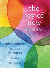 The Joy of Now Journal | Paige Burkes |