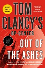 Out of the Ashes | Couch, Dick ; Galdorisi, George |