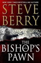 The Bishop's Pawn | Steve Berry |