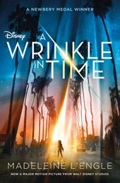 Wrinkle in time movie tie-in edition | Madeleine L'engle |