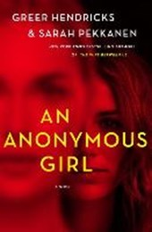 AN ANONYMOUS GIRL INTERNATIONAL EDITIO