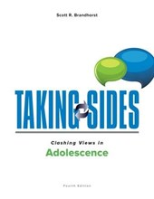 Clashing Views in Adolescence