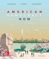 Looseleaf for American Democracy Now | Brigid Callahan Harrison |