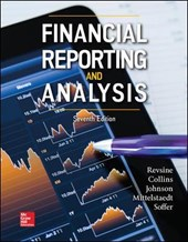 Financial Reporting and Analysis | Lawrence Revsine |