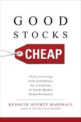 Good Stocks Cheap | Kenneth Jeffrey Marshall |