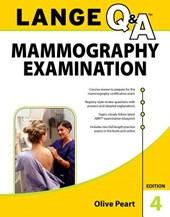 Lange Q&A Mammography Examination