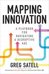 Mapping Innovation | Greg Satell |