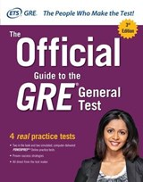The Official Guide to the GRE General Test, Third Edition | Educational Testing Service |