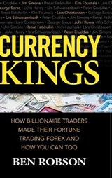 Currency Kings | Ben Robson |