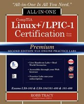 CompTIA Linux+ / LPIC-1 Certification All-in-One Exam Guide