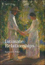 Intimate Relationships | Rowland S. Miller |