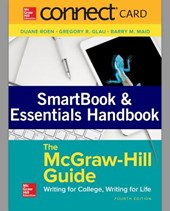The McGraw-Hill Guide McGraw-Hill Connect Access Code