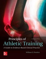 Principles of Athletic Training [With Access Code] | William E. Prentice |