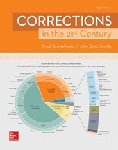 Loose Leaf for Corrections in the 21st Century with Connect Access Card 8th Edition [With Access Code]