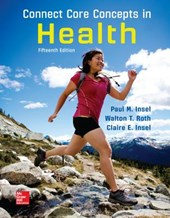 Connect Core Concepts in Health, Big, Loose Leaf Edition