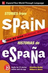 Stories from Spain / Historias de españa | Barlow, Genevieve ; Stivers, William N. |