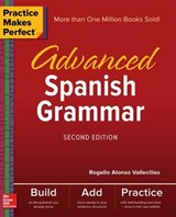 Advanced Spanish Grammar | Rogelio Alonso Vallecillos |