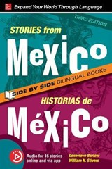 Stories from Mexico / Historias De México | Barlow, Genevieve ; Stivers, William N. |