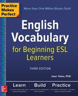 English Vocabulary for Beginning ESL Learners | Jean Yates |