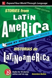 Stories from Latin America / Historias De Latinoamérica