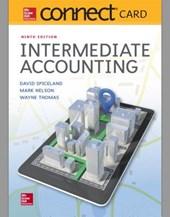 Intermediate Accounting Access Card