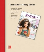 Looseleaf for Sociology