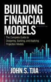 Building Financial Models | John S. Tjia |