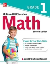McGraw-Hill Education Math, Grade | auteur onbekend |