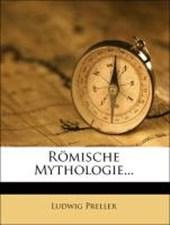 Römische Mythologie...