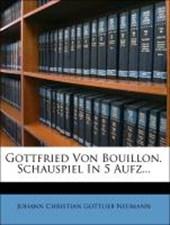 Gottfried Von Bouillon,