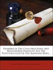 Handbuch des Civil-Processes