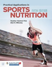 Practical Applications In Sports Nutrition | Heather Hedrick Fink |