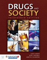 Drugs And Society | Glen R Hanson |