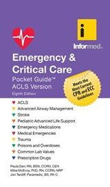 Emergency & Critical Care Pocket Guide | Informed |
