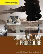 Criminal Law & Procedure + Infotrac