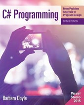 C# Programming | Barbara Doyle |