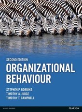 Organizational Behaviour |  |