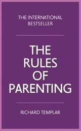 Rules of Parenting | Richard Templar |