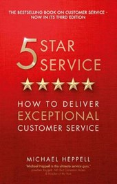 Five Star Service | Michael Heppell |