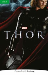 Marvel's thor | Andrew Hopkins |