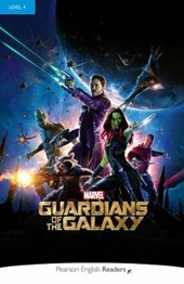 Marvel's the guardians of the galaxy