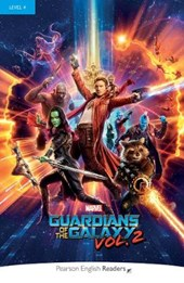 Marvel's the guardians of the galaxy vol.2