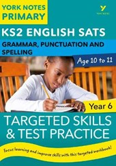 English SATs Grammar, Punctuation and Spelling Targeted Skil |  |