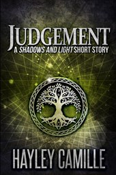 Judgement (Shadows and Light, #1)