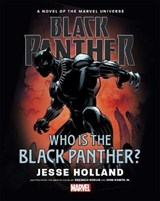 Black Panther | Jesse J. Holland |